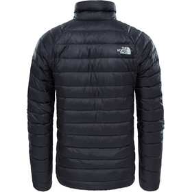 The North Face Trevail Jas Heren, black